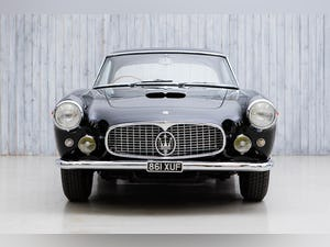 1960 Maserati 3500 GT For Sale (picture 2 of 12)