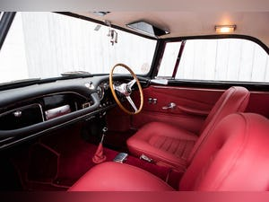 1960 Maserati 3500 GT For Sale (picture 4 of 12)