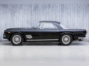 1960 Maserati 3500 GT For Sale (picture 10 of 12)