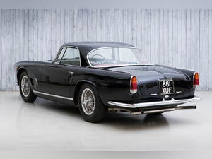1960 Maserati 3500 GT For Sale (picture 12 of 12)