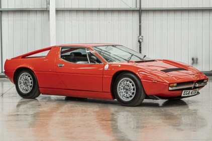 Picture of 1981 Current Re commission  UK supplied RHD For Sale