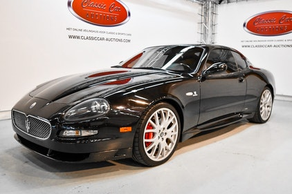 Picture of Maserati GranSport V8 2005 For Sale by Auction