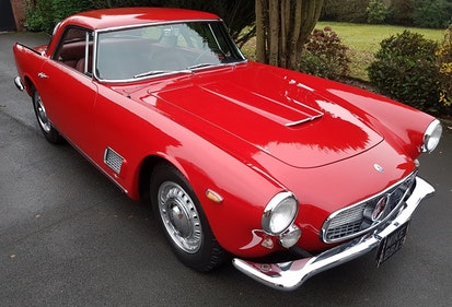 Picture of 1961 MASERATI 3500GT For Sale