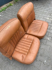 Picture of 1960 front seats Maserati GT touring For Sale