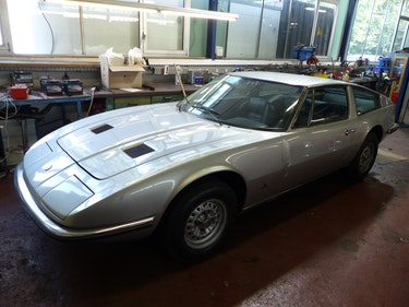 Picture of 1970 Maserati Indy 4200 For Sale