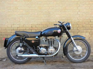 Picture of 1961 Matchless G3L 350cc SOLD