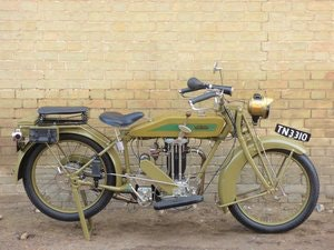 Picture of 1926 Matchless Model M 591cc SOLD