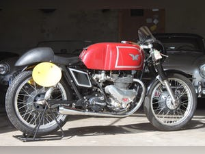 1952 Matchless G45 For Sale (picture 2 of 9)