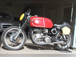 1952 Matchless G45 For Sale (picture 3 of 9)