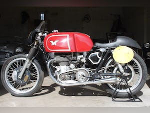 1952 Matchless G45 For Sale (picture 4 of 9)