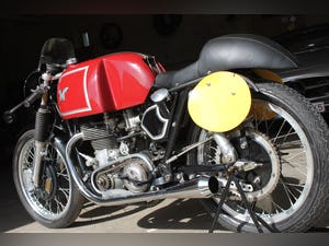 1952 Matchless G45 For Sale (picture 5 of 9)