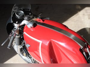 1952 Matchless G45 For Sale (picture 6 of 9)
