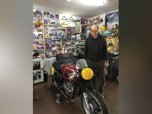 1952 Matchless G45 For Sale (picture 7 of 9)