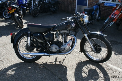 Picture of MATCHLESS G3Ls 1954 For Sale