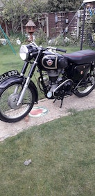Picture of 1957 Matchless 350  For Sale