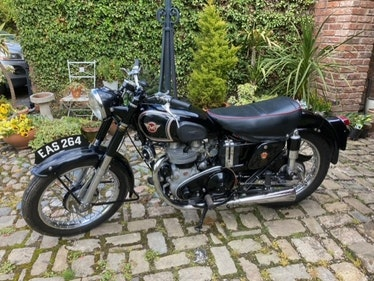 Picture of 1953 Matchless G9 For Sale by Auction