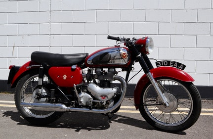 Picture of 1962 Matchless G12 650cc - Original Condition For Sale