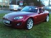 Picture of 2009 Mazda MX5 Sports Tech SOLD