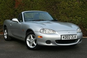 Picture of Mazda MX-5 1.8i - Superb Throughout SOLD