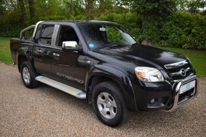 Picture of 2009 Mazda BT50 Intrepid 3.0TD 4x4 Double Cab Automatic  SOLD