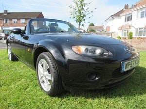 Picture of 2008 Mazda MX5 1.8 SOLD