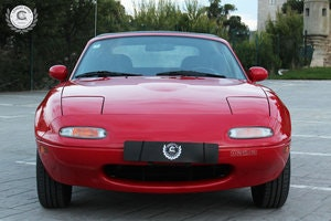 Picture of MAZDA MX-5 1991 SOLD