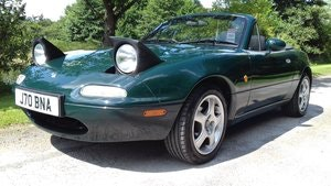 Picture of 1997 MAZDA MX-5 MK1 ~ 'Limited Edition' MONZA ~ SUPERB !!!   SOLD