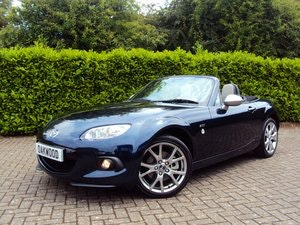 Picture of 2014 NOW SOLD - SIMILAR REQUIREDMazda MX-5 with ONLY 5,000 MILES! For Sale