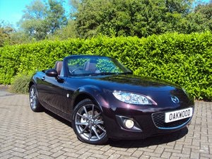 Picture of 2012 A STUNNING Low Mileage Mazda MX-5 with ONLY 13,000 MILES FSH For Sale