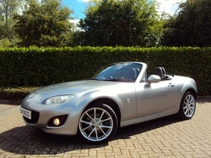 Picture of 2010 An EXCEPTIONAL Low Mileage Mazda MX-5 - BESPOKE INTERIOR!! For Sale
