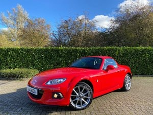 Picture of 2015 An EXCEPTIONAL Mazda MX-5 2.0i Sport Tech Nav - 1 OWNER 19K For Sale