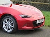 Exceptional low mileage MX5 Skyactiv-G 1.5. MX5 SPECIALISTS
