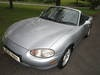 Picture of 2000 MAZDA MX-5 1.8i S **OTHERS REQUIRED URGENTLY**
