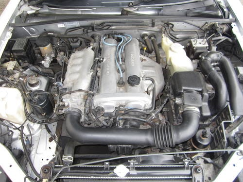 2000 MAZDA MX-5 1.8i S **OTHERS REQUIRED URGENTLY** (picture 6 of 6)