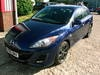 Picture of 2010 Mazda 3 TS2 Diesel with 5 spd manual gearbox.  SOLD