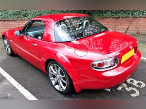 2005 MK3 MX-5 2.0L Launch Edition BBR NC Super 200 For Sale (picture 4 of 12)