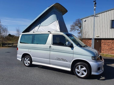 Picture of 2003 Mazda Bongo Lift Up Roof - 8 Seats MPV Camper Day Van For Sale