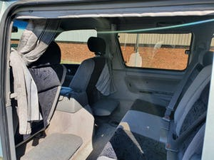 2003 Mazda Bongo Lift Up Roof - 8 Seats MPV Camper Day Van For Sale (picture 6 of 12)