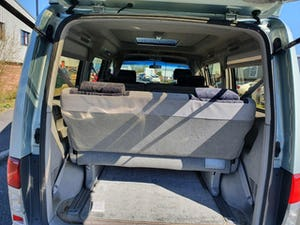 2003 Mazda Bongo Lift Up Roof - 8 Seats MPV Camper Day Van For Sale (picture 8 of 12)