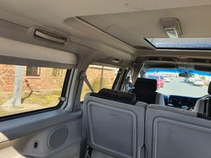2003 Mazda Bongo Lift Up Roof - 8 Seats MPV Camper Day Van For Sale (picture 9 of 12)
