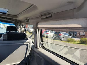 2003 Mazda Bongo Lift Up Roof - 8 Seats MPV Camper Day Van For Sale (picture 10 of 12)