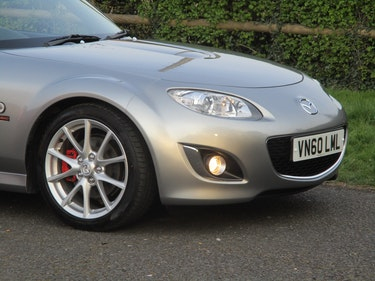 Picture of 2010 Exceptional low mileage MX5 2.0 Miyako. MX5 SPECIALISTS For Sale
