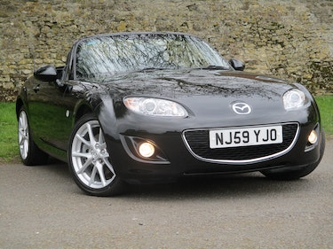 Picture of 2009 Exceptional very low mileage MX5 Sport Tech. MX5 SPECIALISTS For Sale