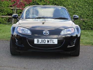 Picture of 2010 Exceptional low mileage MX5 SE. MX5 SPECIALISTS For Sale