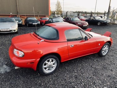 Picture of Stunning 1990 Mazda Eunos 75000 miles - PRICE REDUCTION! For Sale