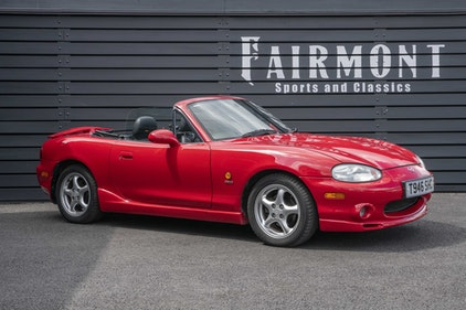 Picture of 1999 Mazda MX-5 Sport Limited Edition For Sale