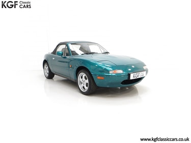 Picture of 1998 One of 400 a Mk1 Mazda MX-5 Berkeley with 1,905 Miles For Sale