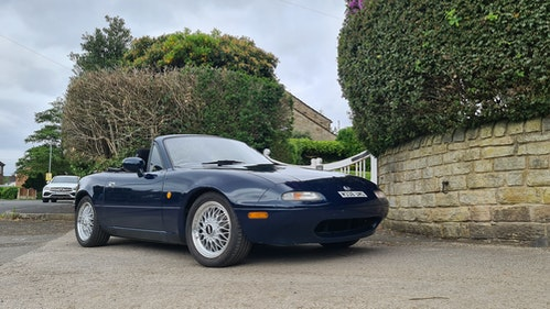 Picture of 1994 Eunos Roadster RS-Limited 1/500 For Sale