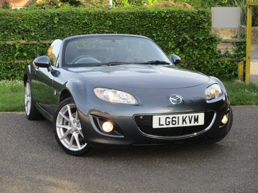 Picture of 2011 Exceptional low mileage MX5 Sport Tech. MX5 SPECIALISTS For Sale