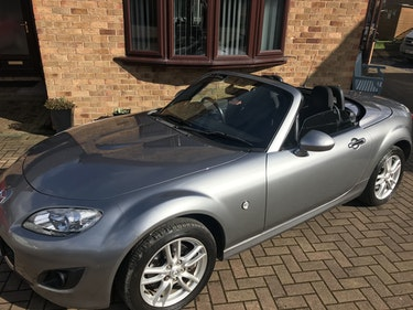 Picture of 2013 (13) Mazda MX-5 I Roadster SE For Sale